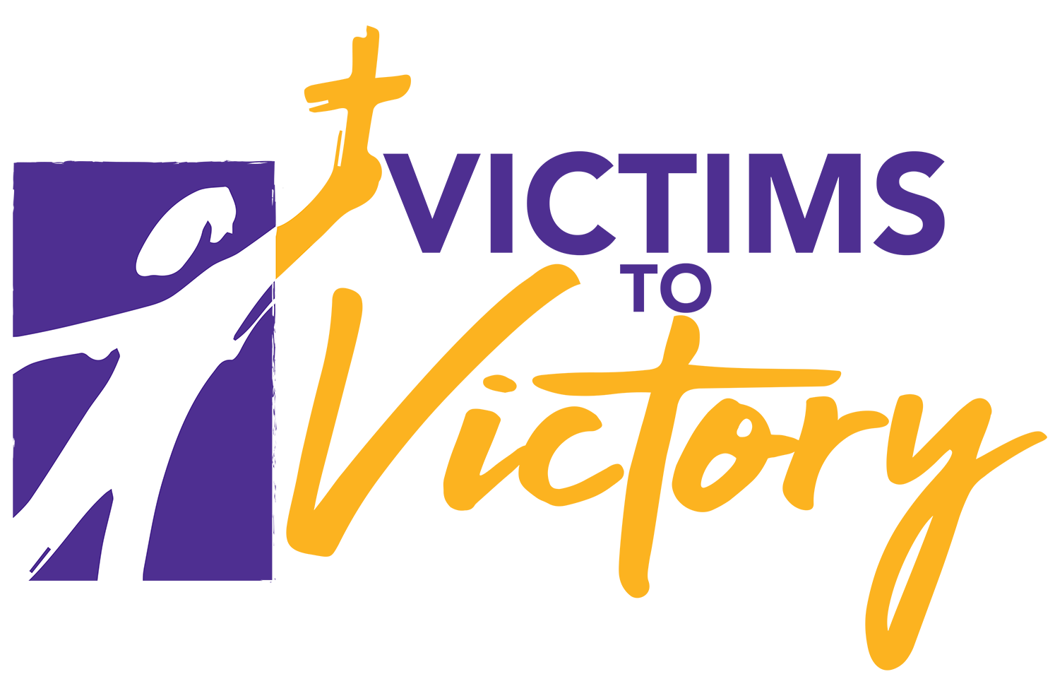 Victims To Victory